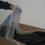 Utile nella fase di esumazione a segnalare la presenza ravvicinata dei resti mortali